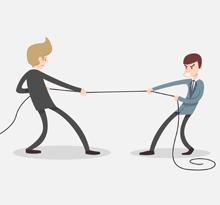 Gestão de Conflitos nas organizações