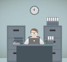 Departamento Pessoal – Noções gerais da função e rotina