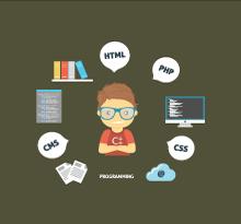 HTML para desenvolvimento de múltiplas mídias aplicadas à internet.