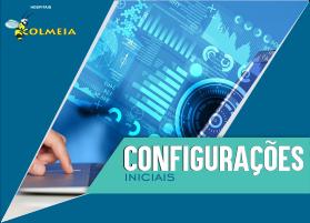 Solução COLMEIA: Configurações Iniciais