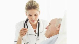 Solução COLMEIA: Enfermagem