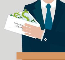 Estratégias de remuneração e benefícios