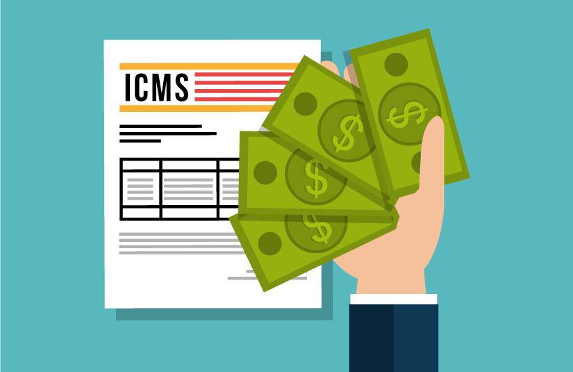 Alterações de ICMS em Minas Gerais - MG-01661