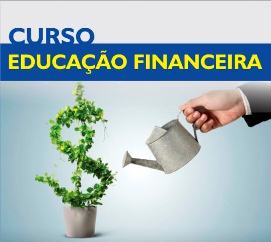 Curso Educação Financeira