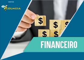 Solução COLMEIA: Financeiro