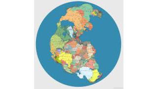 Curso Preparatório para Enem - Geografia Política