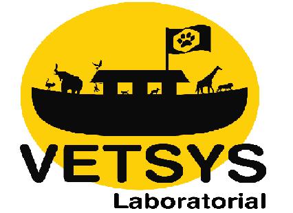 Solução VETSYS - Laboratório