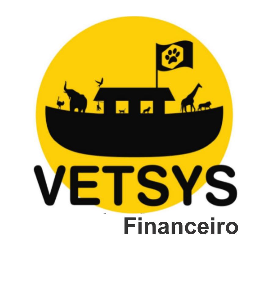 Curso da Solução VETSYS - Financeiro