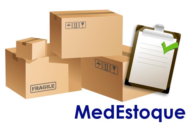 Solução MedEstoque